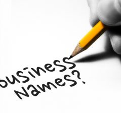 Business Name Renewals