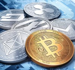 Transacting with Crypotocurrencies