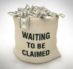 $1.65 billion left unclaimed by self lodgers this tax time